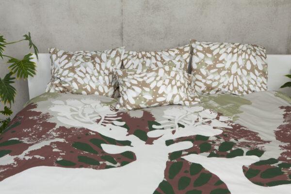 Suur voodipesukomplekt Võlumets I